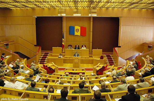 Влада Молдови отримала доповідь агентства Kroll про викрадення $1 млрд з банків країни