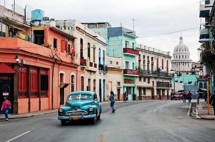 США ввели санкції проти Куби через підтримку режиму Мадуро