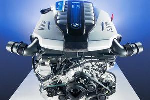 BMW планує випуск кросоверів X5 з водневими двигунами