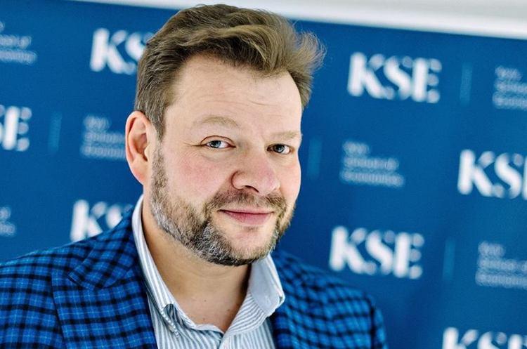 Екс-президент «Київстара» увійшов до наглядової ради компанії «Фармак»