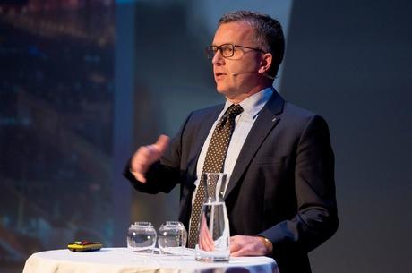 Главный экономист Equinor: «Энергетический переход – это не прогулка по зеленому парку»