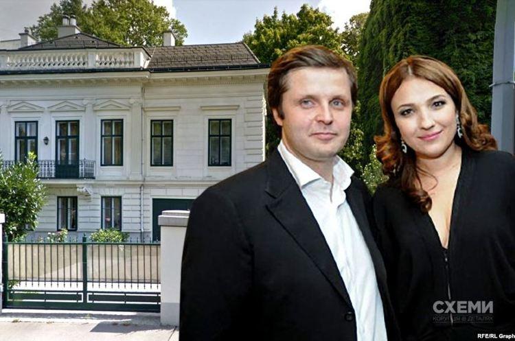 У кума Медведчука, який йде в ВР від «Слуги народу», знайшли віллу у Відні за 6 млн євро – «Схеми»