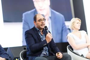 Вице-президент JULL Labs в Центральной, Восточной и Южной Европе: «В вейп-шоп меня привел мой врач»
