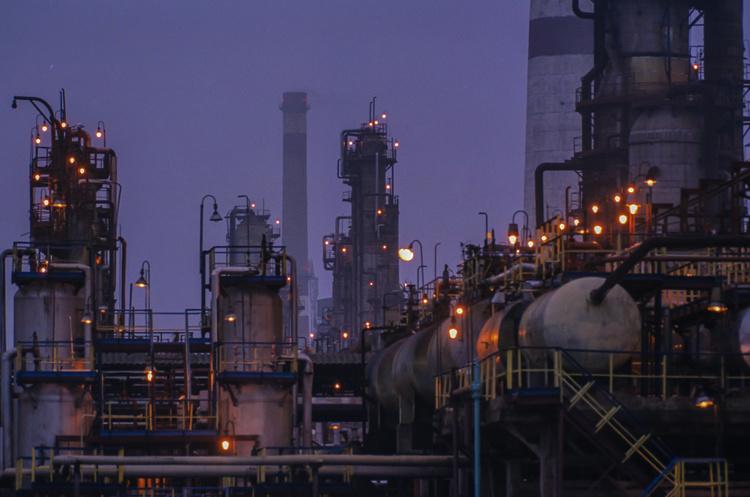 В Німеччину знову пішла «брудна нафта», цього разу через Польщу