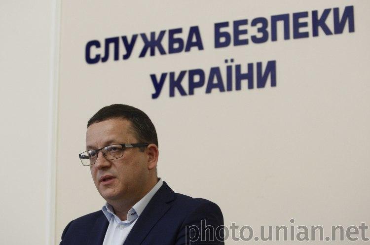 Зеленський призначив Тиводара начальником ГСУ СБУ