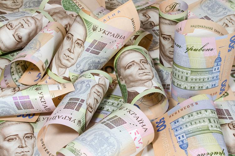 Сплата ЄСВ великими платниками податку збільшилась на 21% за півроку