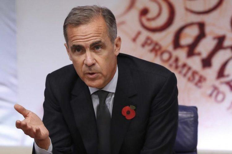 Глава Банку Англії може стати новим директором МВФ