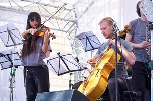 Джазовые итоги: чем еще запомнился Leopolis Jazz Fest 2019