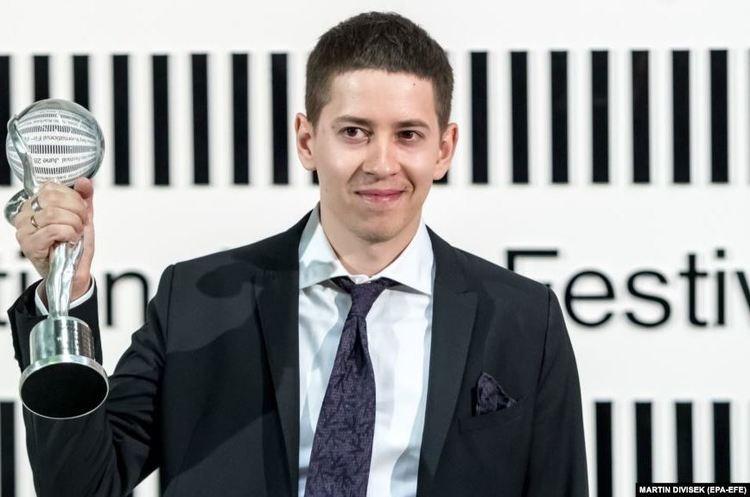 Український фільм «Мої думки тихі» отримав нагороду Карловарського фестивалю