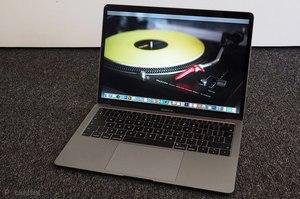 Apple поставить на свої MacBook нову клавіатуру вперше за 5 років