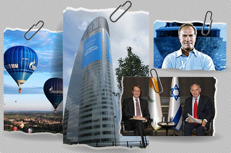 Сім днів нафти й газу: нові козирі «Газпрому», антимонопольний рейд у Франції, ізраїльсько-кіпрський газопровід і нововведення Лондонської біржі