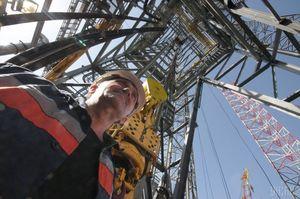 Кабмін визначив переможців конкурсу на видобуток газу на 9 ділянках