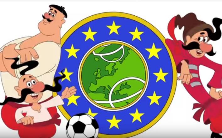 Український мультсеріал «Козаки» показуватимуть на Amazon у Латинській Америці