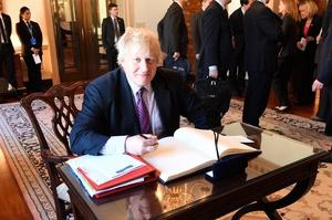 Британія готова вийти з ЄС без угоди до 31 жовтня – Джонсон
