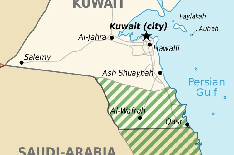 Саудівська Аравія та Кувейт близькі до відновлення видобутку нафти в Нейтральній зоні