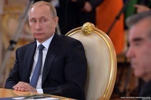 Путін розповів про не виконані Обамою домовленості стосовно України