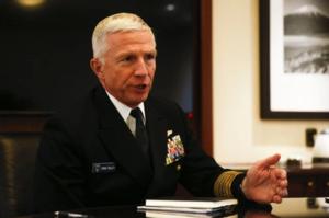 Американський адмірал заявив про сотні російських військових у Венесуелі