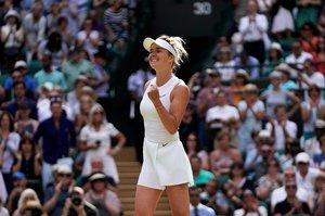 Світоліна вперше вийшла до півфіналу найпрестижнішого тенісного турніру