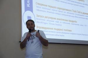Зеленський призначив нового очільника Київської ОДА