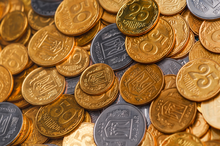 Доходи місцевих бюджетів за півроку зросли на 19,6% - до майже 129 млрд грн