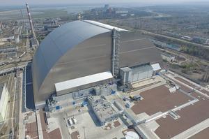 НБК для ЧАЕС вартістю 1,5 млрд євро пущено в експлуатацію