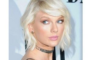 Тейлор Свіфт очолила ТОП-100 найбільш високооплачуваних знаменитостей від Forbes