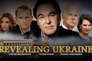 «112-й» канал покаже фільм про «громадянський конфлікт» на Донбасі, героями якого є Путін та Медведчук