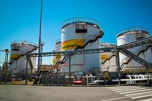 РФ на початку липня скоротила видобуток нафти до мінімуму за 3 роки