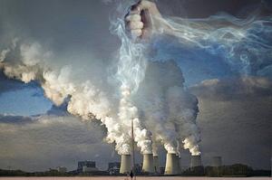 Вчені навчились перетворювати вуглекислий газ в графен