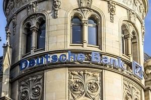 США підозрюють Deutsche Bank у причетності до відмивання коштів малазійським фондом 1MDB
