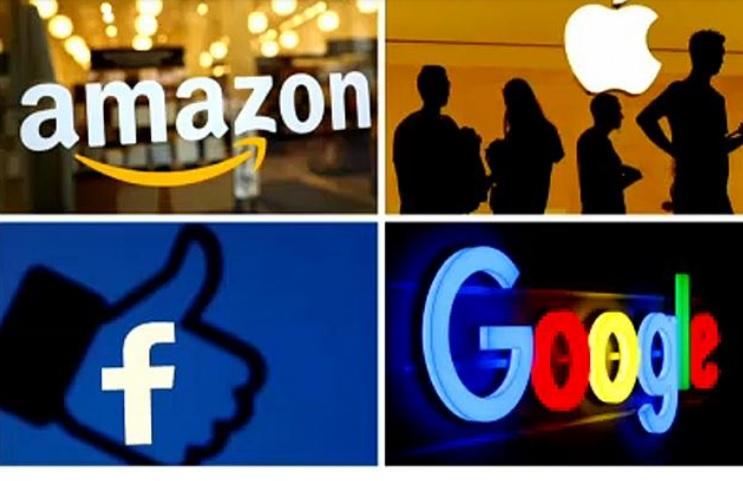 У Франції почав діяти податок GAFA на Google, Apple, Facebook і Amazon