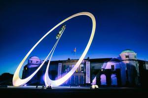 Монстры на максималках: как проходил «Гудвудский фестиваль скорости – 2019»