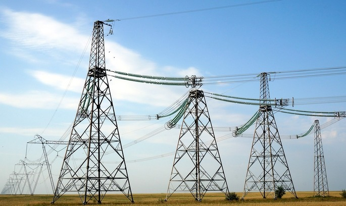 Після запуску нового ринку ціни на електроенергію для промисловості зросли на 30%