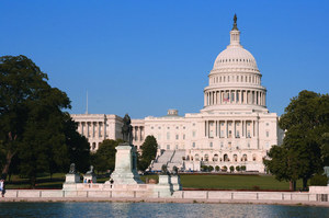Палата представників США підтримала поправку до законопроекту з санкціями проти РФ