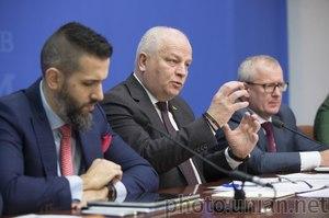 МЕРТ презентував запуск порталу аналітики держпідприємств ProZvit
