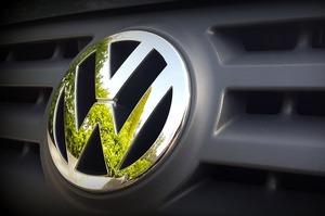 Німецький Volkswagen інвестує $2,6 млрд в компанію, що спеціалізується на виробництві безпілотних авто