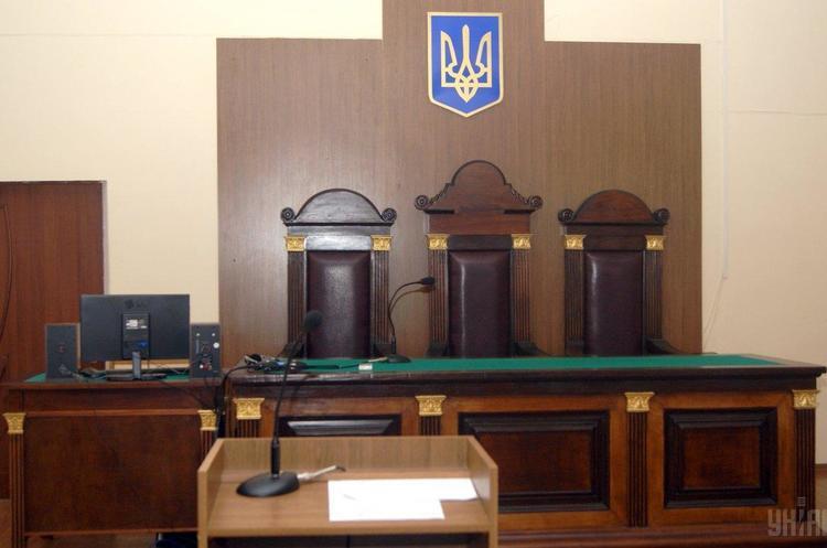 Зеленський пропонує перезапустити судову реформу через Верховну Раду – Рябошапка