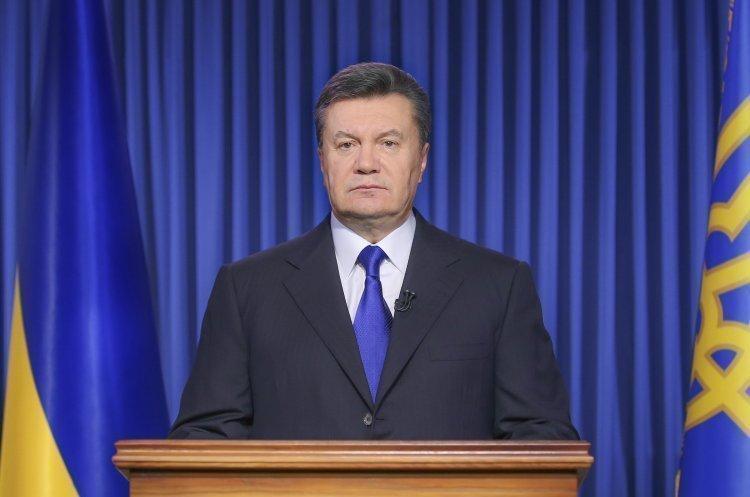 Суд ЄС скасував санкції стосовно Януковича та його оточення (ОНОВЛЕНО)