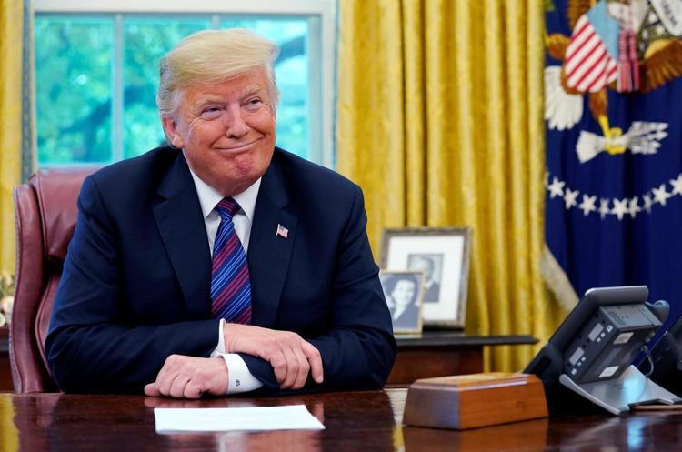 Палата представників обмежила законодавчо право Трампа почати війну з Іраном