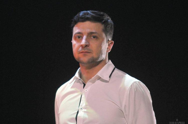 Зеленський вимагає від в.о. голови ДФС Власова написати заяву про відставку