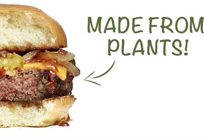 Рослинне м'ясо найближчим часом може стати дешевшим, ніж звичайне – ZME Science