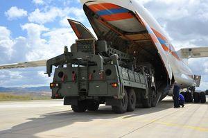 США підготували пакет санкцій проти Туреччини за придбання у РФ С-400