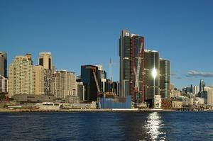 Землетрус біля узбережжя Австралії – сила поштовхів сягнула 6,6 бала