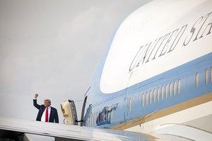 Трамп може зустрітися з Зеленським у Варшаві 1 вересня – джерела