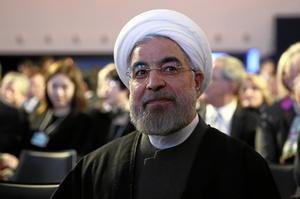 Рухані назвав умову, за якої Іран готовий повернутись до переговорів