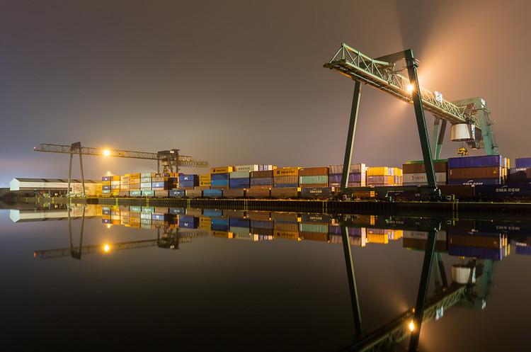 Експорт Німеччини в РФ росте, незважаючи на європейські санкції