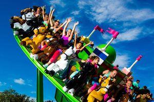 Игры для взрослых: главный конкурент Disneyland переходит в частные руки