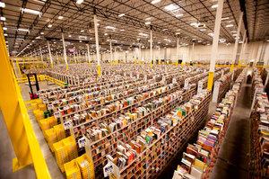 Працівники Amazon в Німеччині страйкують через зарплати