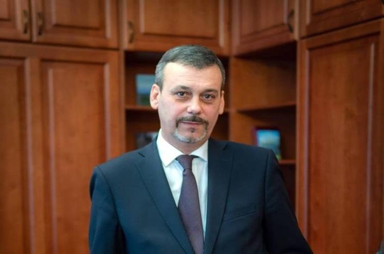 Кабмін призначив в.о. голови Держрезерву Павла Котова