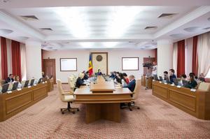 Євросоюз розморозить фінансову допомогу для Молдови після зміни влади